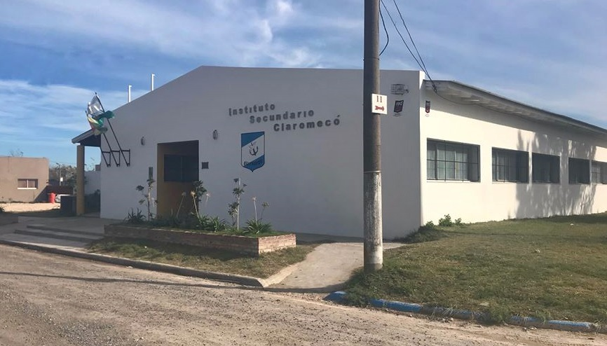 Photo of Entregarán un nuevo subsidio al Instituto Secundario