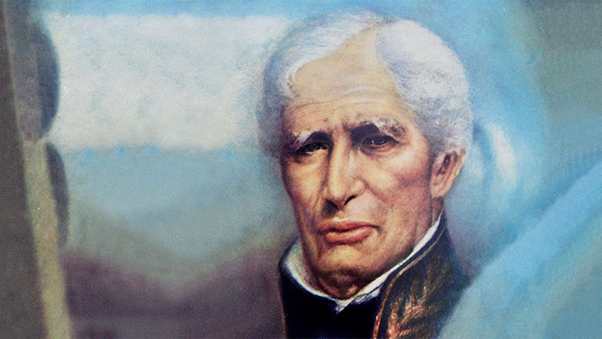 Photo of 243º Aniversario del Natalicio del Almirante Guillermo Brown