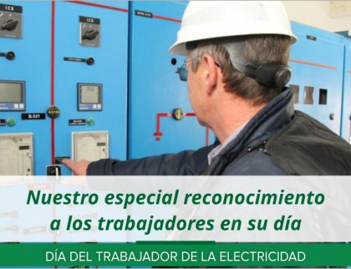 Saludo de la CELCLA en el día del Trabajador de la Electricidad