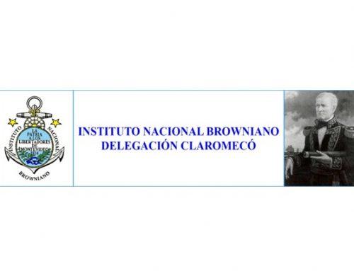 Saludo del Instituto Browniano por los 13 años de nuestra Radio