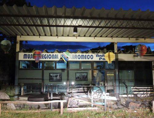 """Reabre el Museo Regional """"Aníbal Paz"""""""