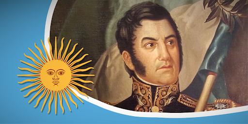 """Photo of 17 de agosto: """"Paso a la Inmortalidad del General San Martín"""""""