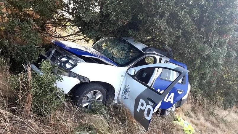 Photo of Necochea: una policía murió al chocar cuando iba a un pedido de ayuda