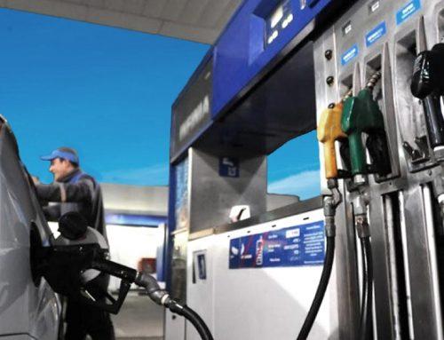 YPF aumentó 4,5% el precio de sus combustibles