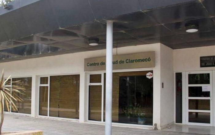 Photo of Entró sin barbijo y agredió a una administrativa del Hospitalito