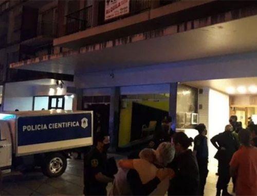 Una niña de 11 años murió al caer desde un quinto piso en Mar del Pata
