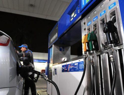 YPF aumentó nuevamente el precio de los combustibles