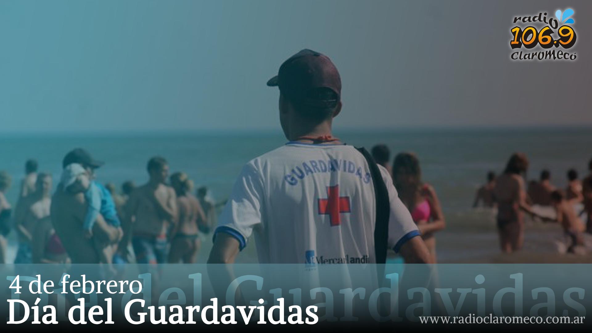 Photo of Se celebra el Día Nacional del Guardavidas, ¿Por qué?