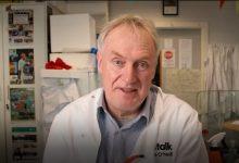 Photo of Fin de la pandemia: Las asombrosas revelaciones de un científico irlandés