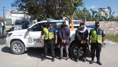 Photo of Enteraron a robar y los aprehendieron dentro de la vivienda