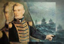 Photo of 22 de junio: 244 años del Natalicio del Almirante Guillermo Brown