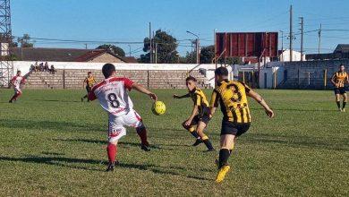 Photo of Con la Copa Aiello volvió el fútbol