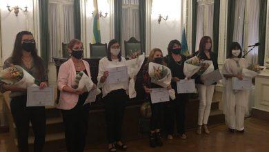 Photo of Entregaron reconocimientos a Mujeres Destacadas del Distrito