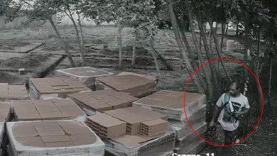 Photo of Robó en una obra y lo identificaron gracias a las cámaras de seguridad (video)
