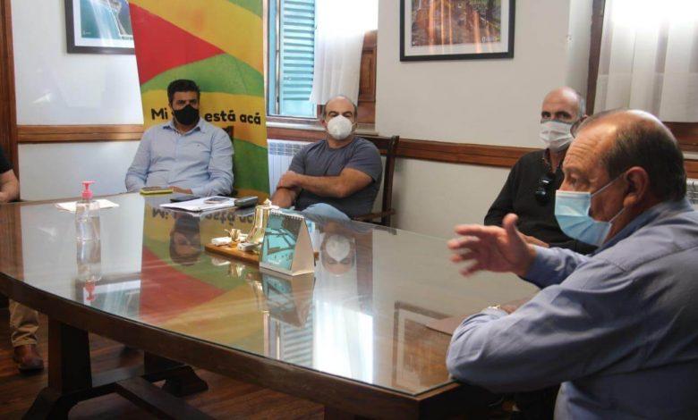 Photo of Coronavirus: Sánchez convocó a los delegados del Distrito