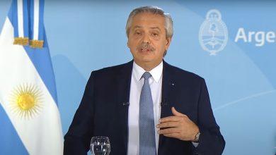 Photo of Una por una, las medidas que anunció el Presidente Alberto Fernández
