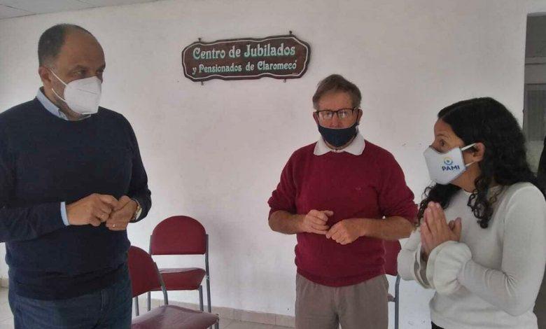 Photo of La Doctora Sorá atenderá los afiliados de PAMI en Claromecó