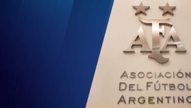 Photo of La AFA suspendió todas las competencias del fútbol local hasta el 30 de mayo