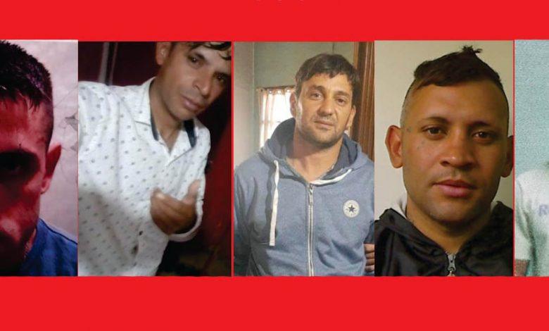 Photo of Tres Arroyos: Se fugaron 5 presos de la Comisaría