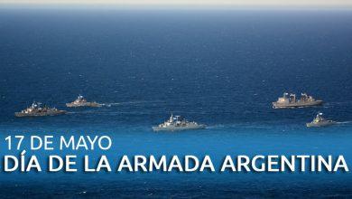 Photo of 17 de mayo: Día de la Armada