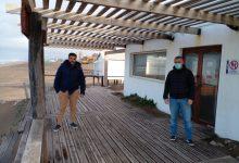 Photo of El municipio tomó posesión del Balneario 2
