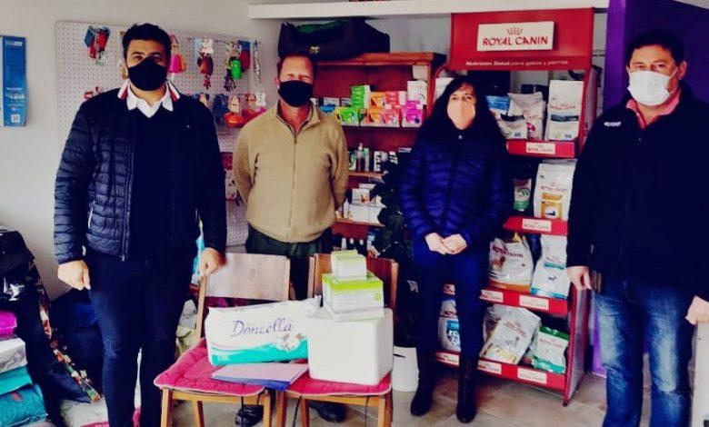 Photo of Se reanuda la vacunación antirrábica en nuestra localidad